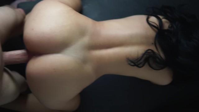ass fucked hard homemade