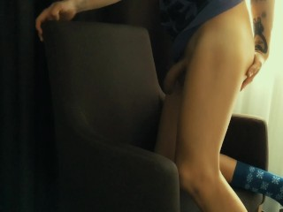 Big dick hurts – Extreme thick cock makes moaning twink ass destroyed
