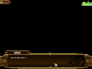 Full Service Game 1.10.1 Demo (Lenga Valentine Route)