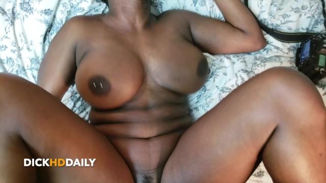 Big Tit Ebony Creamy Pussy Big Black Tits Creamy