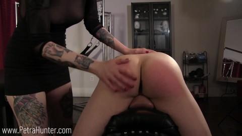 Men spanking Self spanking