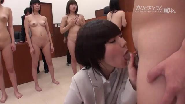 【無】時間よ止まれ リーガルパイ 後編 パート2 Yui Uehara