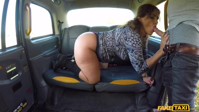 Fake Taxi Big Sexy Spanish Fake Taxi Big sexy Spanish