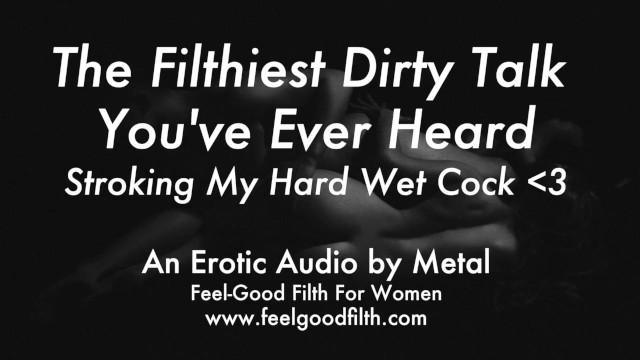 Solo Male Daddy Dirty Talk
