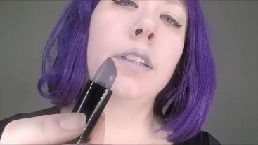 Lavender Lips JOI