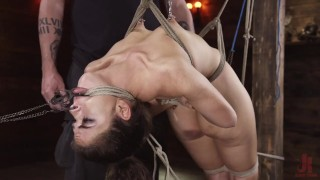 The Training of Victoria Voxxx Day 4