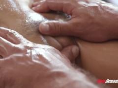 NewSensations - Gianna Dior Sensual Massage & Fuck