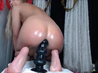 Visite Girls4cock.com/siswet19 to See me Live Stretching my Hole