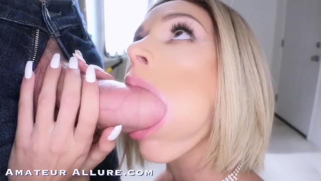 double blowjob porn
