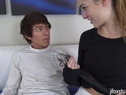 checking his male privilege PART 1 xxx video full hd 4k
