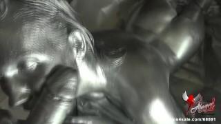 506 Silver Spy