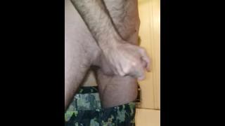 TMNT pajama piss turns into masturbation. Shaking more than twice is playin