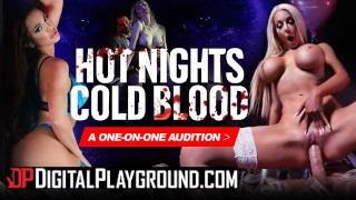 digitalplayground – sexy nights, cold blooded -nicolette shea, jay snake – teen porn