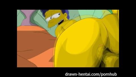 Die simpsons lisa porno