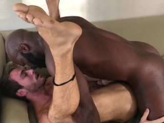 Cutler X fucks Max Adonis for CUTLERSDEN.com