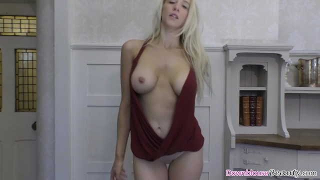 Tits dancing Naked Dance