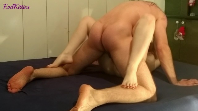 Her first pornstar anal clip