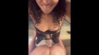 Strap-On Specialist Mistress Cherry Price