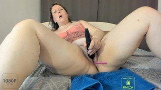 Crazy squirt. Big pussy