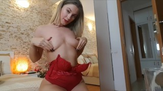 French Mature Squirt