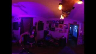 VR 360 Strapon Gangbang at Kink Party Amateur PT 2
