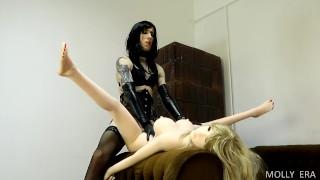 Sex Dolls Ultimate Sub Slave Bitches