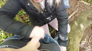British Milf Dogging
