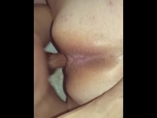 BBW fucks on first date