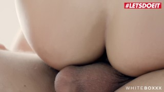 LETSDOEIT stepsister Morning Fucking With stepbrother