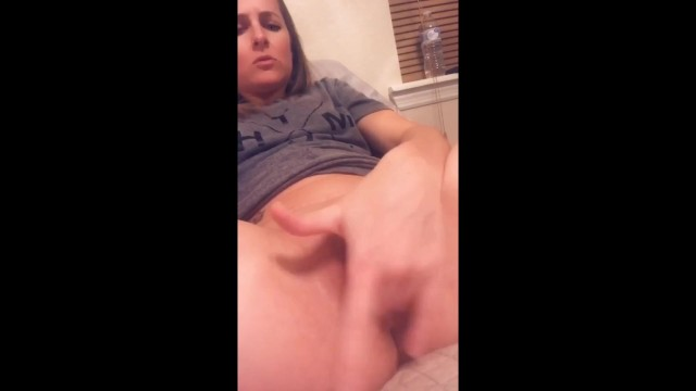 Eating My Stud Wife Pussy
