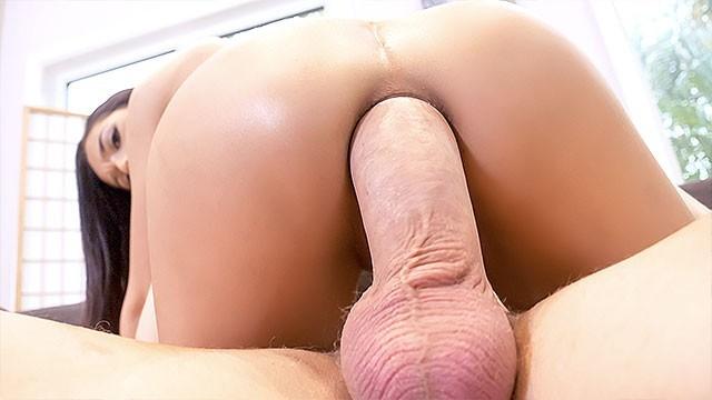 Big Dick In Ass