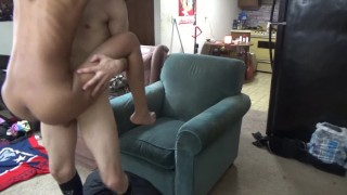 WMAF - Petite Asian picked up and fucked!