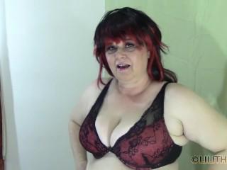You Love My Red Bra