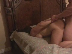 Big butt latina gets her pussy tear apart!!!