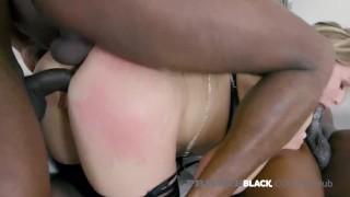 PrivateBlack—Nympho-Liberta-Black-Gets-4-BBCs-Inside-Her