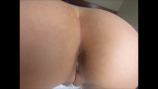 Ass Licking and Rimming - MaryCandy