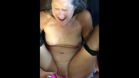 Granny Orgasm Xxx