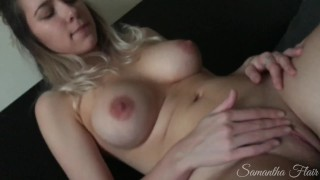 Close-up Masturbation - POV