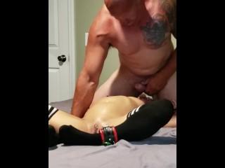 Facefucking dragon ball porn