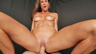 MILFTRIP Tall Athletic Bodied MILF Sofie Marie Fucked
