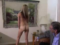 Horny old man fuck grandsons girlfriend HOPE HARPER