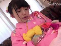無修正 カリビアンキューティー Vol.30 パート2 Yuuna Himekawa_13