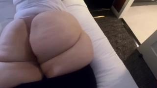 Bbw ass worship Kourtney Cakes