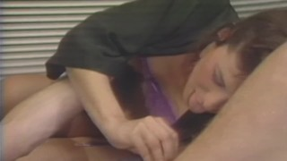 Masseuse Can't Resist Her Client's Huge Cock