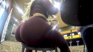 Milf Big Ass
