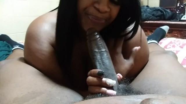 Black Mother Sucking Dick