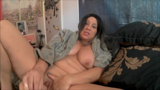 BEDTIME WITH STEP-MOMMY, STEP-MOM CANT GO NITE NITE TABOO