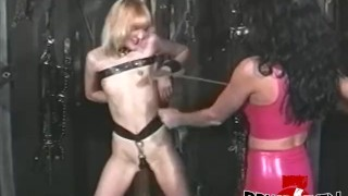 BRUCE SEVEN - A World Of Hurt With Ariana and Tammi Ann