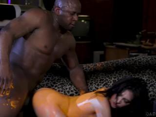 ADULT TIME Jane Wilde Hot, Nasty, Hard Sex FULL SCENE
