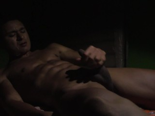 Direct ejaculation to the mouth before going to bed